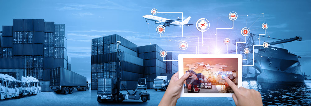 The Need of Technology in the Supply Chain