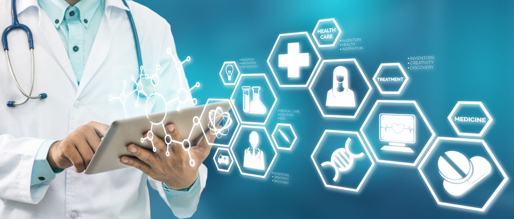 How Data Science is Transforming Healthcare Sector